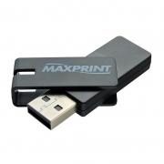 PEN DRIVE 64GB MAXPRINT TWIST