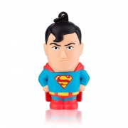 PEN DRIVE 8GB DC SUPERMAN MULTILASER - PD086
