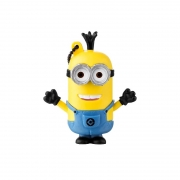 PEN DRIVE 8GB MINIONS TIM MULTILASER - PD096