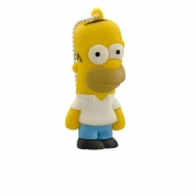 PEN DRIVE 8GB SIMPSONS HOMER MULTILASER - PD070
