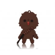 PEN DRIVE 8GB STAR WARS CHEWBACCA MULTILASER - PD-041