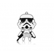 PEN DRIVE 8GB STAR WARS STORMTROOPER MULTILASER - PD-039