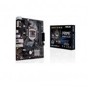 PLACA MAE ASUS PRIME H310M-E R2.0/BR LGA1151 DDR4