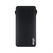 POWER BANK 10000mAh ELOGIN C/CABO PB09 2.1A BPRETO