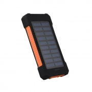 POWER BANK SPORT 8000mAh MAXPRINT C/LANTERNA