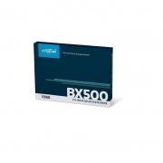 SSD 120GB CRUCIAL BX500 508-68478B