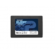 SSD 120GB PATRIOT PE000775-PBE120GS25SSDR