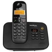 TELEFONE S/FIO DIGITAL C/ SECRETÁRIA ELETRÔNICA INTELBRAS TS3130