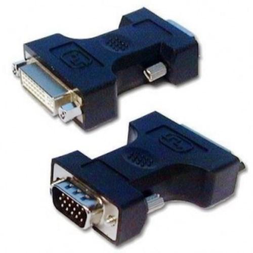 ADAPTADOR DVI-DF X VGA DB15M WB-DF/VM  - TELLNET
