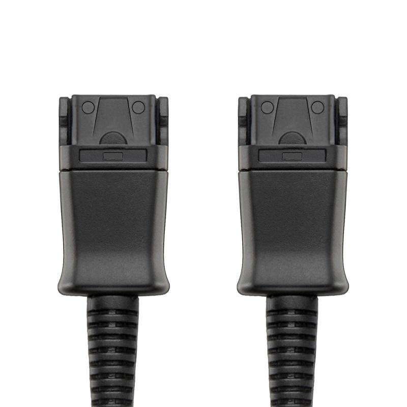 HEADPHONE QD ELGIN F11-1NSQD  - TELLNET
