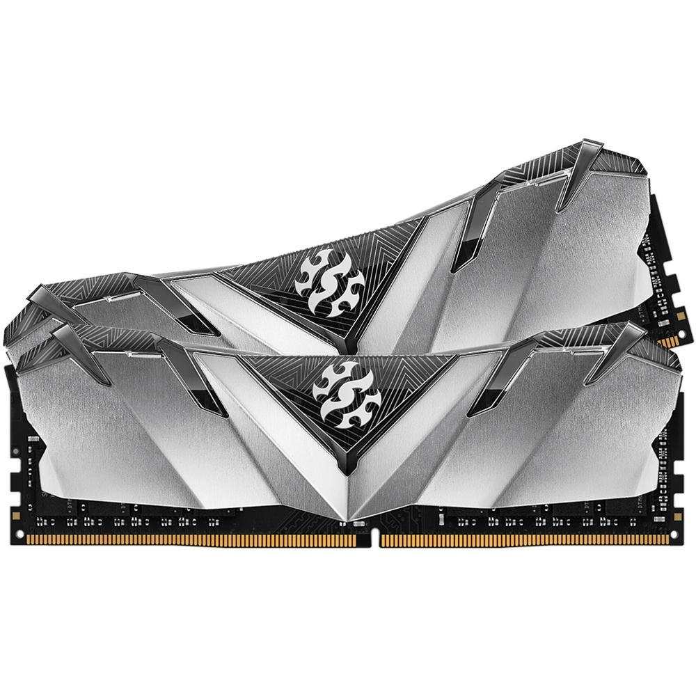 MEMORIA 16GB (2x 8GB) DDR4 XPG GAMMIX D30 AX4U300038G 3000MHZ CL16  - TELLNET