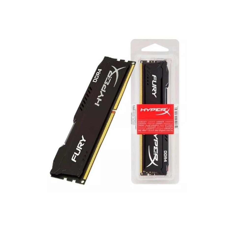 MEMORIA 16GB DDR4 HYPERX HX426C16FB4/16  - TELLNET