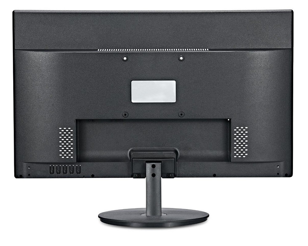"MONITOR LED 20"" PCTOP MLP200HDMI PRETO  - TELLNET"