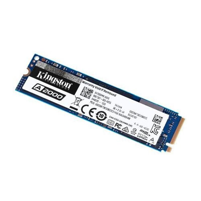 SSD M2 250GB KINGSTON PCIe SA2000M8/250G  - TELLNET