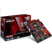 Placa Mae ASROCK ATX (1151) DDR 4  FATAL1TY H170 Performance -  6A GER