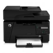 Multifuncional HP Laserjet Mono M127FN MFP - CZ181A#696