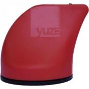 Afiador de Facas Vermelho Yuze