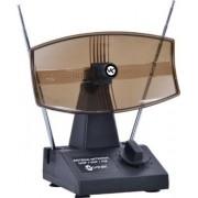 Antena Digital UHF/VHF/FM Interna HDE20