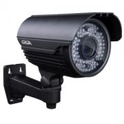 CFTV Camera INFRA Digital PP 960H 80M 16MM Tubular Chumbo GS9080T