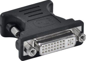 Adaptador DVI Femea X VGA Macho ADVIIF-V