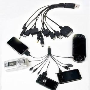 CABO CARREGADOR UNIVERSAL USB IPHONE MP20 LG SAMSUNG NOKIA