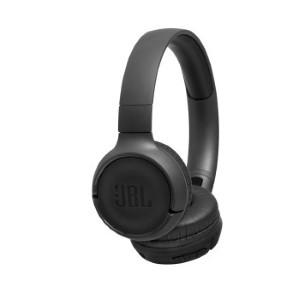 Fone de Ouvido ON EAR JBL T500BT Bluetooth - 28913013
