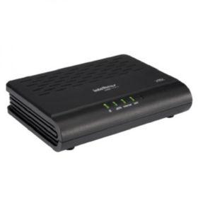 Modem - Roteador ADSL 2+ Intelbras Modelo GKM 1210 Q