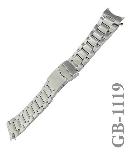 Pulseira de AÇO para Relógio da Marca Diloy - 22MM