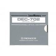 Disco Óptico Regravável Lasermemory Pioneer (4.7Gb) Dec-702
