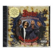 CD Bone Thugs-n-Harmony - The Collection Volume One - Importado - Lacrado