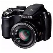 Câmera Digital Fujifilm FinePix S4000 14MP 30x Zoom - Nova - Na Caixa