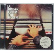 Cd A Break From The Norm - Break From The Norm - Lacrado - Importado