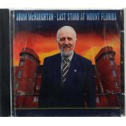 Cd Adam Mcnaughtan - Last Stand At Mount Florida - Lacrado - Importado