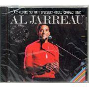 CD Al Jarreau - Look To The Rainbow - Lacrado - Importado