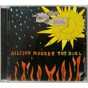 CD Allison Moorer - The Duel - Lacrado - Importado