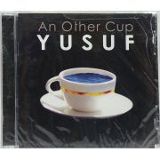 Cd An Other Cup - Yusuf Cat Stevens  - Lacrado - Importado