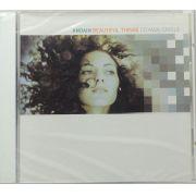 CD Andain - Beautiful Things Cd Maxi-Single - Lacrado - Importado