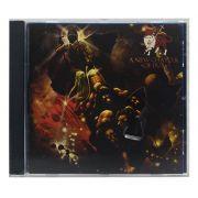 CD Aswad - A New Chapter Of Dub - Importado Alemanha - Lacrado