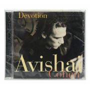 Cd Avishai Cohen - Devotion - Importado - Lacrado