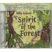 Cd Baka Beyond - Spirit Of The Forest - Lacrado - Importado