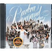 CD Barbra Streisand - And Other Musical Instruments - Lacrado - Importado