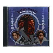 Cd Barry White - Can't Get Enough - Importado