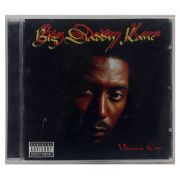 CD Big Daddy Kane - Veteranz Day - Importado Alemanha - Lacrado