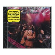 Cd Big Twist And The Mellow Fellows - Live From Chicago! Bigger Than Life - Importado - Lacrado