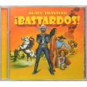 CD Blues Traveler - Bastardos! - Lacrado - Importado