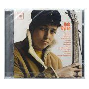 CD Bob Dylan - Bob Dylan - Importado - Lacrado