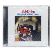 CD Bob Dylan - Bringing It All Back Home - Importado - Lacrado