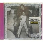 CD Bobby Womack - Understanding - Importado - Lacrado