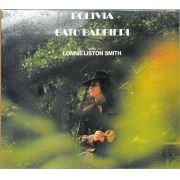 CD Bolivia - Gato Barbieri - Lonnie Liston Smith - Lacrado - Importado