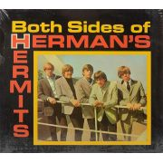 Cd Both Sides Of Hermans Hermits - Lacrado - Importado